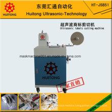 Ultrasonic Automatic Labels Cutting Machine