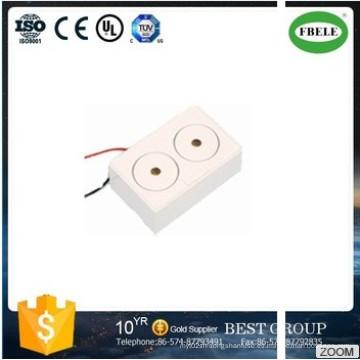 Sirena electrónica de la sirena de la sirena piezoeléctrica Fbps8531 Sirena (FBELE)