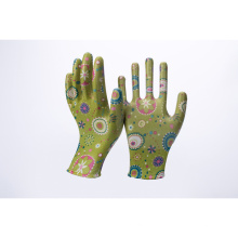 Garden gloves with high quality and cheap price
