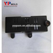 molde de injeção elétrico feito sob encomenda do escudo do aparelho electrodoméstico plástico