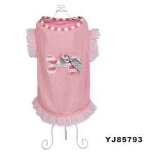 High Quality Dog Clothing Manufacturer Dog Dress