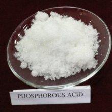 Industrie de l'acide phosphoreux Grade / Cosmetics Grade