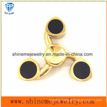 Hot Selling Best Price and Good Quality Fidget Spinner Hand Spinner (SMFH060)