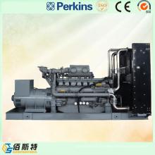 630kw 5% de desconto de energia elétrica a diesel com motor diesel