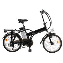 China mini faltendes elektronisches Fahrrad E-Bike Pedelec protable Zerhackers