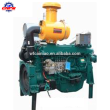 best sell weifang 6126 marine engine
