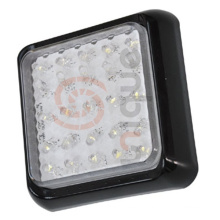 Universal Waterproof 24V 12V LED Truck Indicator Lights