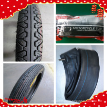 Own Factory Motorcycle Chinese Tyre Prices with High Quality