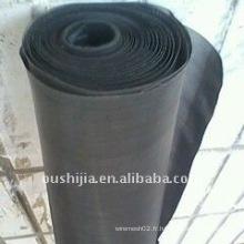 Fil de filtre noir de qualité supérieure (directement de l'usine)