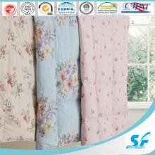 Тёплое одеяло из 90% гусиного пуха и перьев (SFM-15-082)