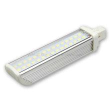 Nuevo 2835 SMD G24 E27 LED Bulbo 10W
