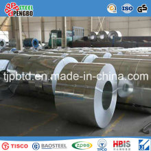 Metal Roofing Sizes Prepainted Galvalume Steel Coil