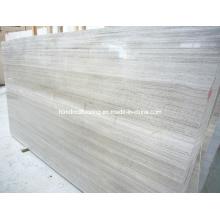 Haisa Light Grey Wood Vein Marble