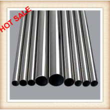 304 Grade Stainless Steel Pipe