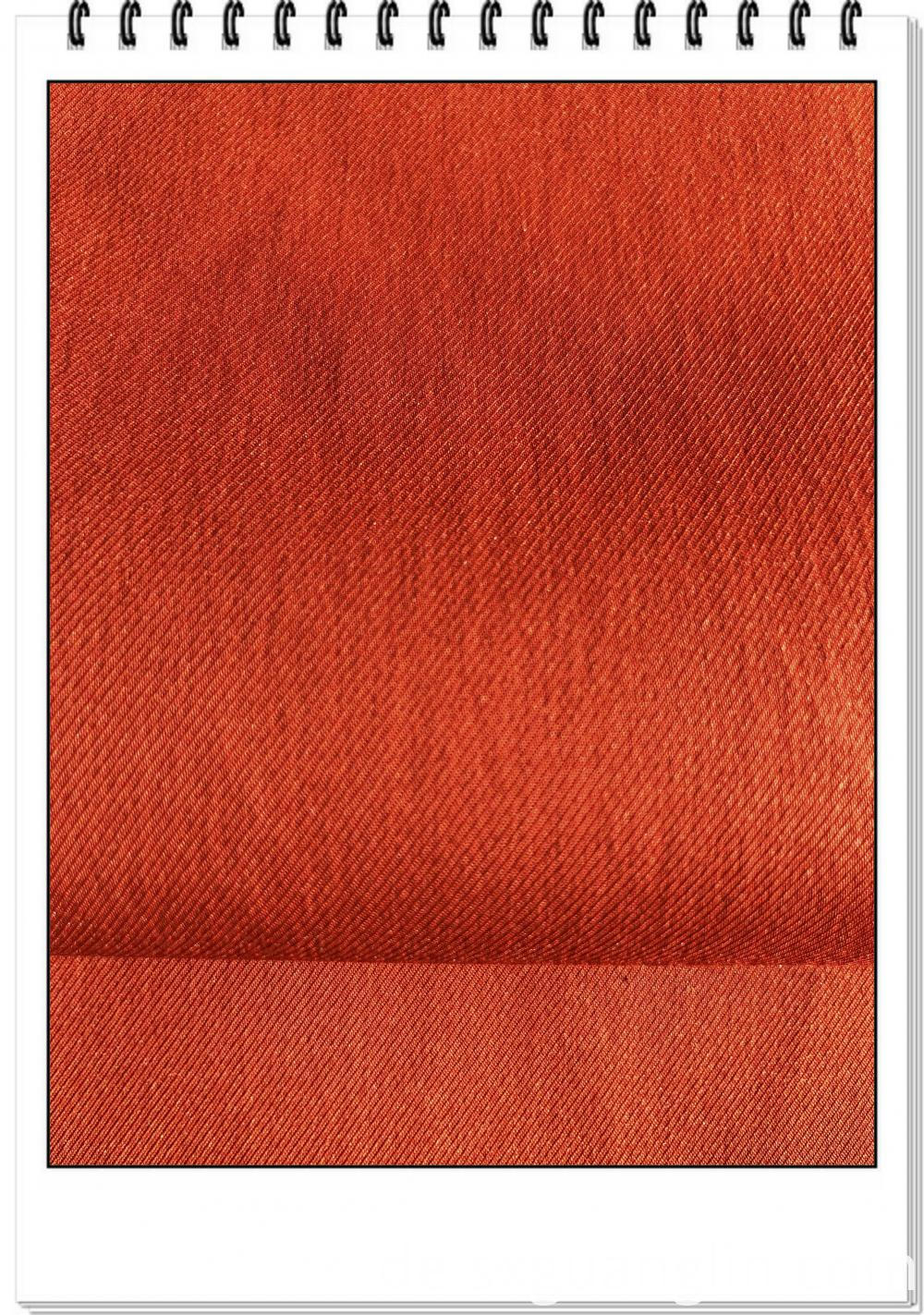 cotton nylon twill fabric