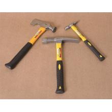 Les outils à main traversent l'OEM de tête d'acier forgé par chute de marteau de Pein