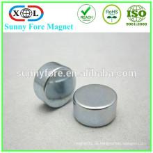 Runde N35 Lautsprecher professionelle magnet