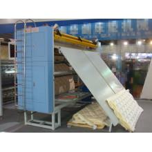 Schneidemaschine gekappt / Yuxing Stoff schneiden Maschine mit CE & ISO