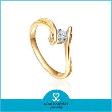 Preço mais vendido Whosale New Ring