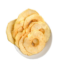 Hot new products dehydrated apple fruit best price