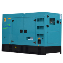 60hz 275kva 220kw  Doosan Engine P126TI-II Low Fuel Consuming Super Silent Diesel Generator With Good Quality