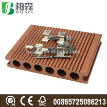 wpc decking stainless steel clip