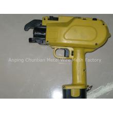Kb-230 Máquina de encadernação automática para construção Rebar Steel Binding