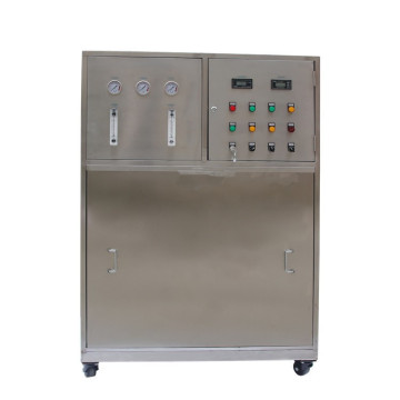 Продукт DI Deionized Water Machine