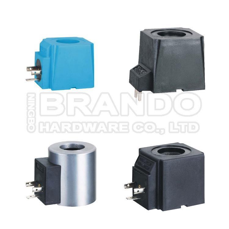 hydraulic solenoid valve coil