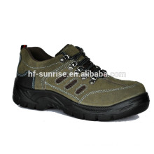 cheap chinese steel toe mining safety footwear wholesale