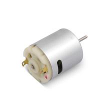 RS-360 Large Torque Low current volts dc vibrator massage bed motor