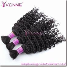 Мода глубокая волна Бразильский Реми волос оптом (НТ2-БГ-BH3A-ДВ)