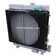Aluminiumkühler für Mobilgeräte (B1002)