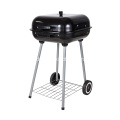 18 Zoll Square Charcoal Grill Hamburger Grill