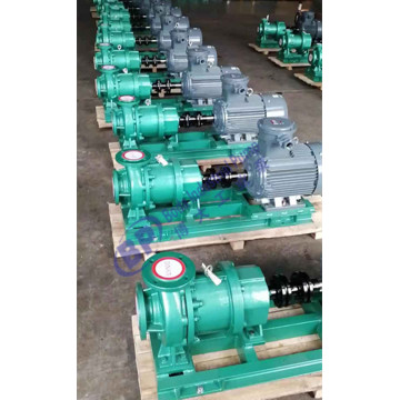 Corrosion Proof Anti Explosive  Chemical Pumps