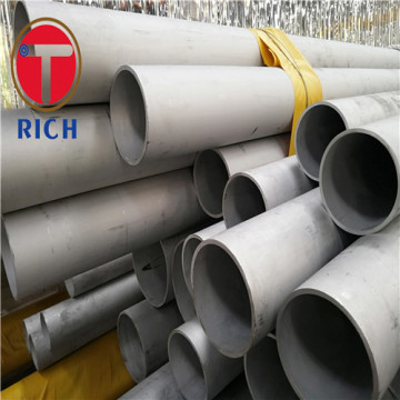 S31083 Duplex 2205 Super Stainless Steel Pipe Seamless
