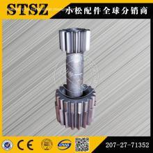 PC450-8 Main pump shaft 708-2H-32360