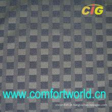 Tecer do Jacquard Auto fabricante de tecido
