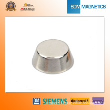 Permanent Powerful Cone Shaped Neodymium Magnet