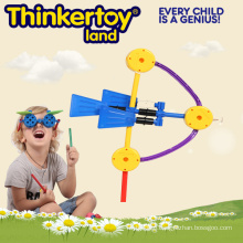 Sea World Construction Sets Thinker Toy