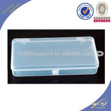 FSBX022-S019 caixa de equipamento de pesca em plástico