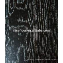 Карбидный рисунок Трехслойный деревянный настил