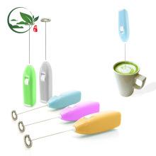 Beliebte Produkt Elektrische Matcha Schneebesen Mixer / Düse / Beater, Matcha Tee Rührer Sticks 2AA Batterie Elektrische Matcha Schneebesen