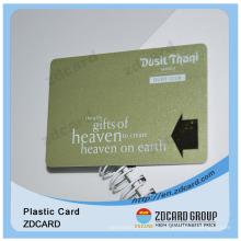 Norme ISO de carte à puce RFID