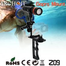 Archon New Z09 Gopro Support Montage d'une caméra
