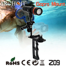 Archon New Z09 Gopro Support One Hand Camera Mounting