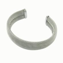 Custom Stainless Steel Adjust Metal Bangle