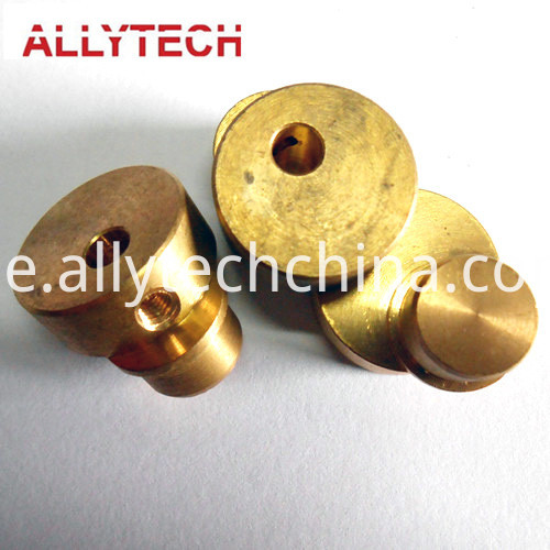 Turned Fasteners