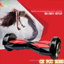 Latest Two Wheel Electric Scooter Self Balance Hoverboard