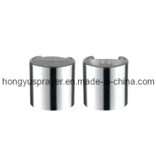 Hot Sale Sliver Plastic Cap for Bottle (HY-Q02A)